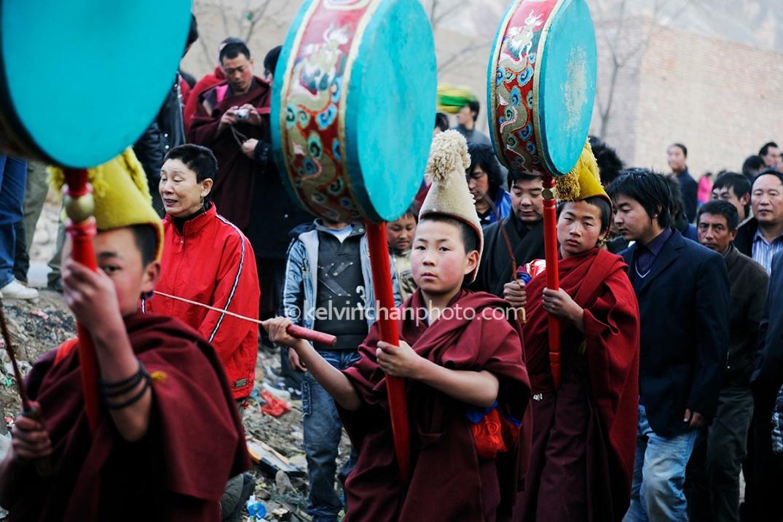 Tibetan New year