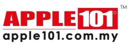 APPLE 101-newlogo
