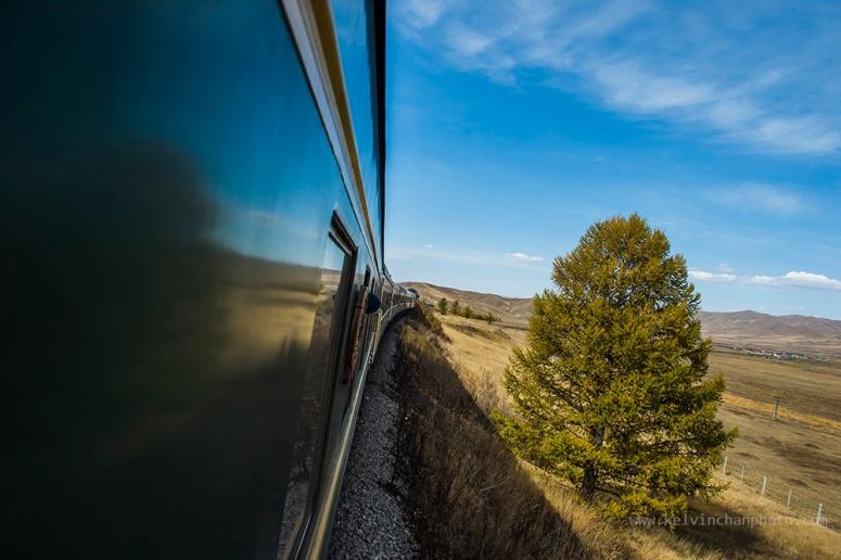 trans-siberian rail mongolia