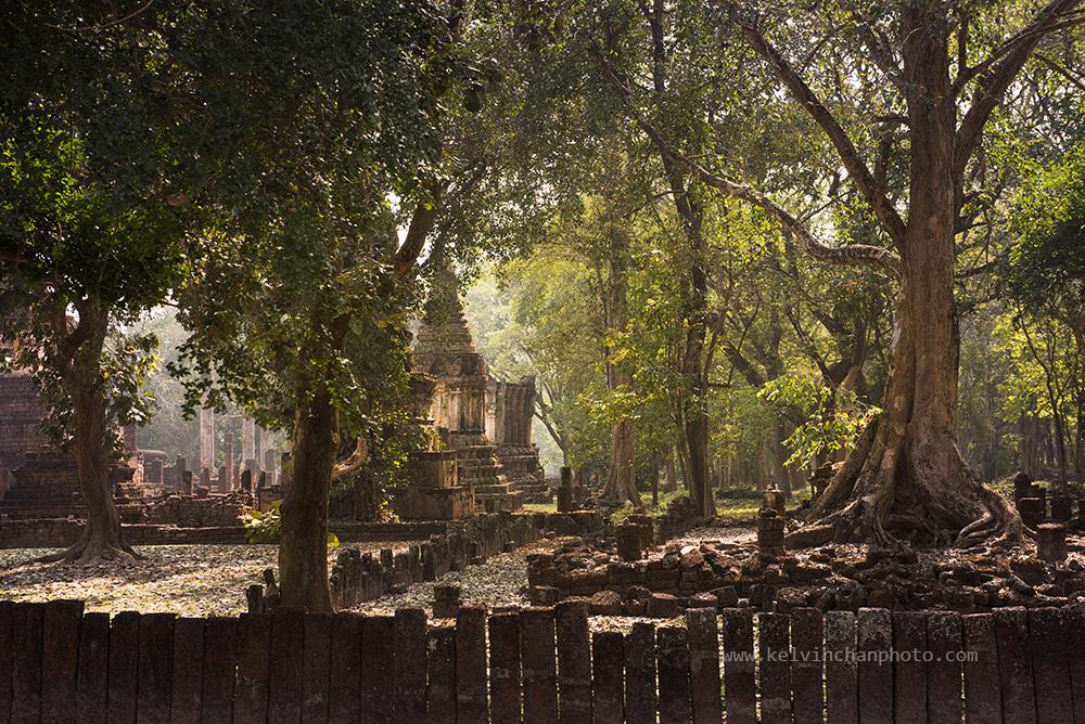 sukhothai park