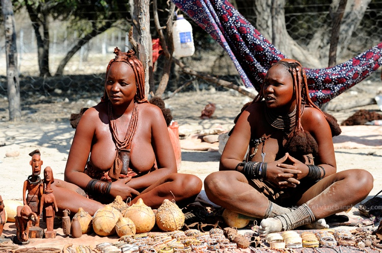 Himba Tribe of Namibia