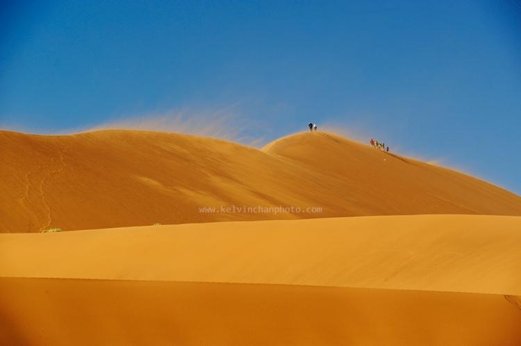Sossusvle national Park, namibia